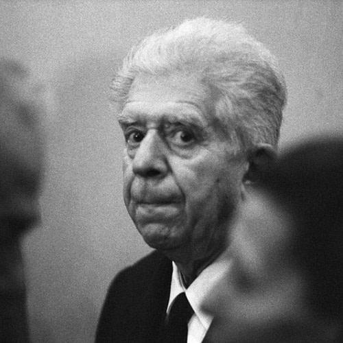 Serata Letteraria <br />Eugenio Montale