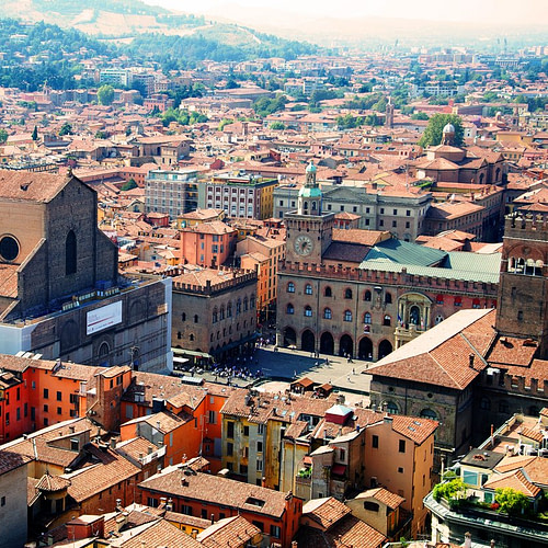 Gita Culturale a Bologna