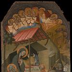 1374, Bartolo di Fredi, New York, Metropolitan Museum of Art